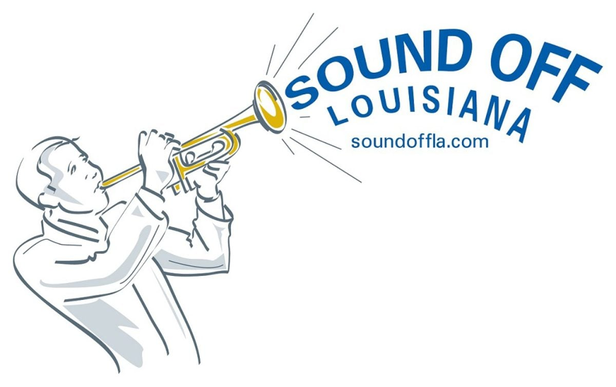 Sound Off Louisiana