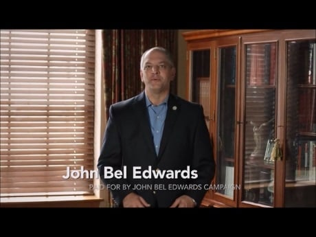 "With U. S. Sen. John Kennedy widely expected to announce for Governor within 13 days, it's time to present the 7-minute ""JBE First-Term Honor Code fraud"" video."